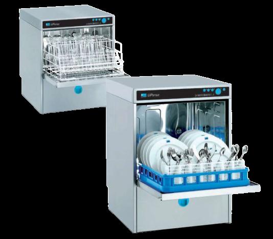 Geschirrspülmaschine UPster U 500